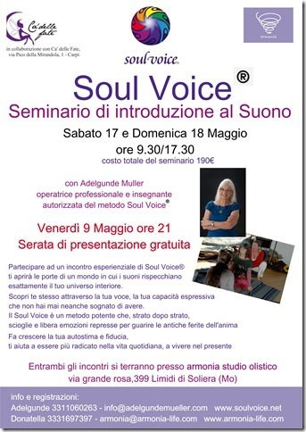 cose-soul-voice